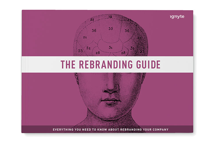 Rebranding Guide by Ignyte